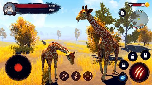 The Giraffe 1.0.1 screenshots 2