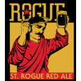Logo of Rogue Dry Hopped Saint Rogue Red Ale
