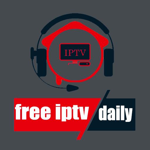 free iptv daily