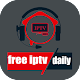 free iptv daily para PC Windows