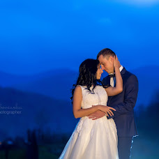 Wedding photographer Olya Grabovenska (id15297080). Photo of 30.10.2016