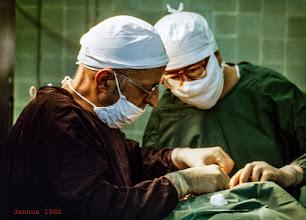 Photo: Operationssaal