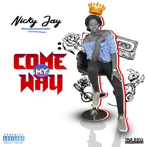 Cover Art for song Come my way
