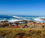 Hessequa Heritage Trail Run : Stilbaai, South Africa