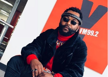 Sjava Fans Left Worried By Tweet Suggesting Something Is Wrong