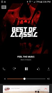 94.9 WMMQ - Lansing's Classic Rock - náhled