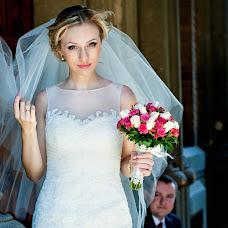 Wedding photographer Ivan Kovbasnyuk (prezedent). Photo of 03.02.2016