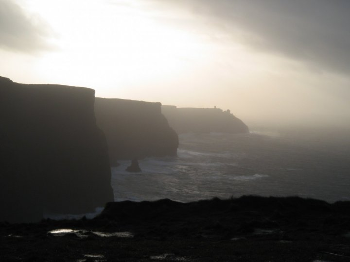 Cliffs of Moher.. Irlanda di CrisCros