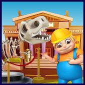 Tải Game Bảo tàng xây dựng xây dựng