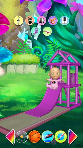 Talking Baby Twins Newborn Fun  screenshots 7