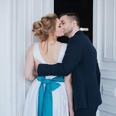 Свадебный фотограф Наталия М (NataliaM). Фотография от 18.07.2018