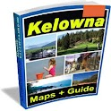 Kelowna Guide Maps + Services icon