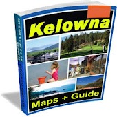 Kelowna Guide Maps + Services