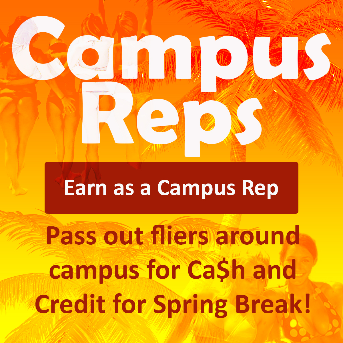 Click Here to Get Started as a Campus Rep