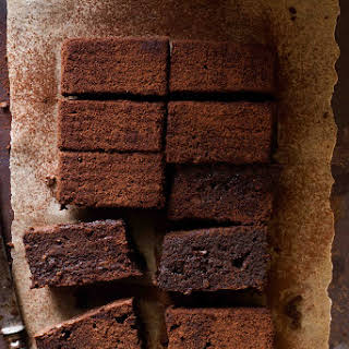 Whole Wheat Flour Brownies Recipes.