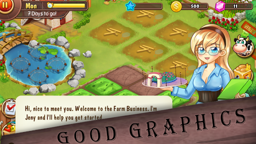 Farm Master - Farming game offline 1.7 screenshots 4