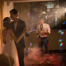 Wedding photographer Vyacheslav Fomin (VFomin). Photo of 09.09.2017