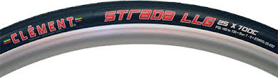 Clement Strada LGG Tire 60tpi Single Compound