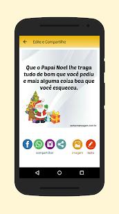 Mensagens de Natal e Ano Novo - náhled
