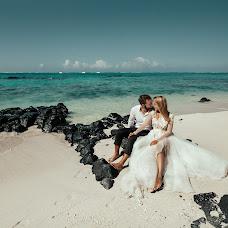 Wedding photographer Nastya Shugina (mauritiusphotog). Photo of 26.09.2018