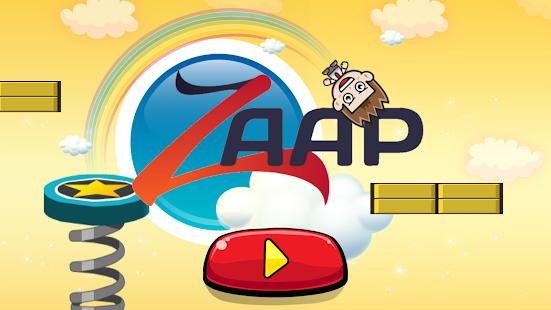 Download ZAAP For PC Windows and Mac apk screenshot 1