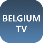 Belgium TV - Watch IPTV