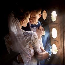 Wedding photographer Aleksandr Malevanchuk (malovanchuk). Photo of 31.01.2018