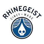 Logo of Rhinegeist Sabertooth Tiger*
