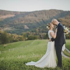 Huwelijksfotograaf Jozef Sádecký (jozefsadecky). Foto van 16.09.2018