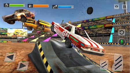 Derby Car Racing 1.3 screenshot 2093588