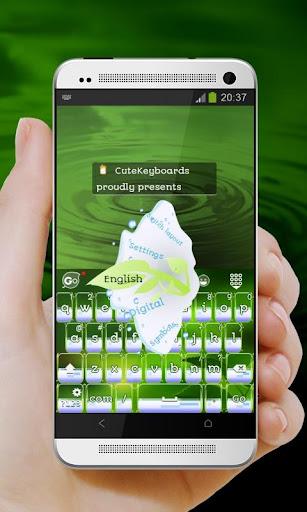 綠海盜 GO Keyboard