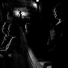 Esküvői fotós Rafael ramajo simón (rafaelramajosim). Készítés ideje: 09.10.2018