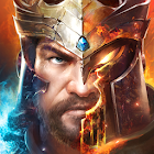 王者天下:全面衝突(Kingdoms Mobile) icon