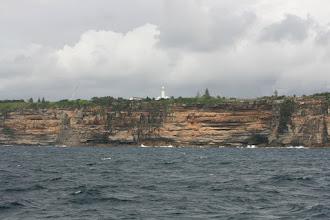 Photo: Macquarie Lighthouse (South Head)