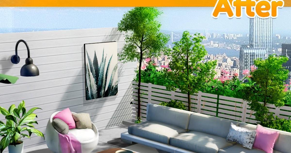 Homecraft - Home Design Game Hack   Game Mod APK