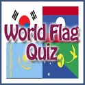 World Flag Quiz icon
