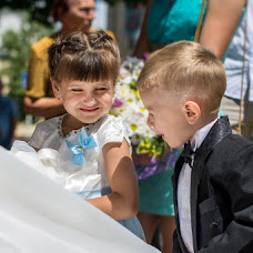 Wedding photographer Ekaterina Chetvergova (Chetvergova). Photo of 25.03.2015