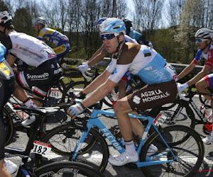 """Seizoen gedaan: Bakelants past (logischerwijs) voor Lombardije: """"Het is alsof ze willen dat renners vallen"""""""