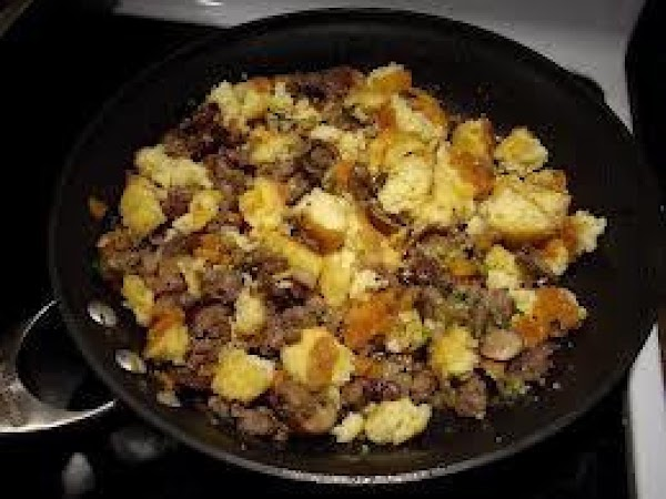 Holiday Bread Stuffing Recipe