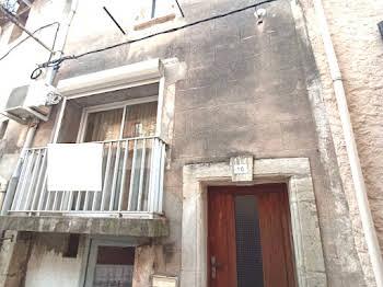 Maison 4 pièces 66,9 m2