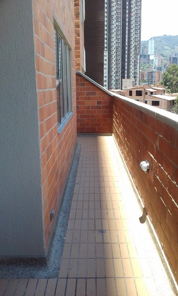 apartamento en arriendo prados de sabaneta 679-16374