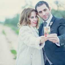 Wedding photographer Toñi Olalla (toniolalla). Photo of 02.01.2017