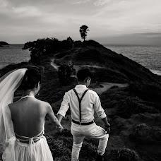 Wedding photographer Luan Vu (LuanvuPhoto). Photo of 15.11.2018