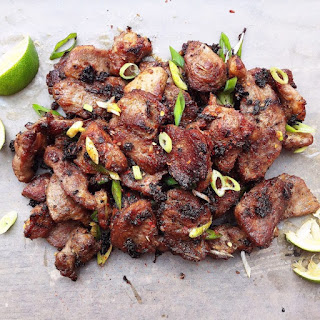 Vietnamese Lemongrass Pork Recipe