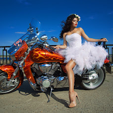 Wedding photographer Aleksandra Konovalova (WhiteJetta). Photo of 14.02.2016