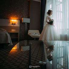 Wedding photographer Roman Fedotov (Romafedotov). Photo of 10.11.2017