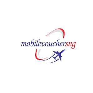 Mobilevouchersng – Instant Airtime,BIS,Data topup Topup your