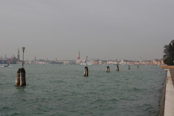 com'è triste Venezia... di ammarco