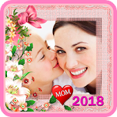 Mother's Day 2018 Photo Frames