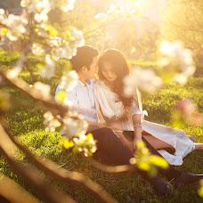 Wedding photographer Vladimir Semendyaev (VSemPhoto). Photo of 15.04.2016